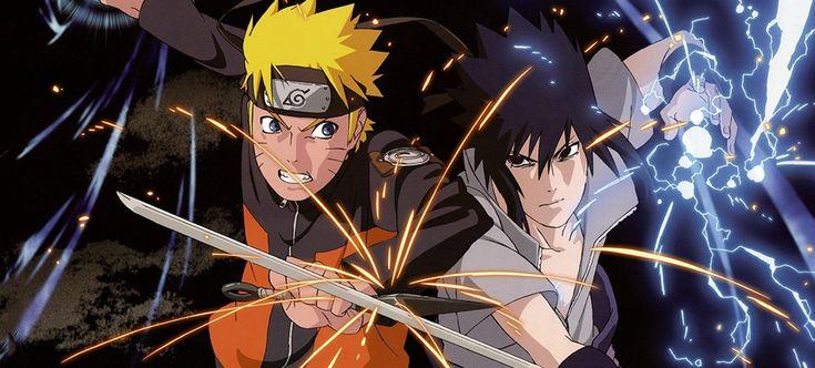 Naruto and Sasuke: Official Japanese God Figurines Announced