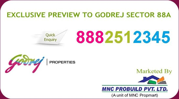 godrej-new-project-sector-88a