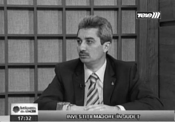 Mihai Doruș, supermanul apelor - Ziarul Fapta