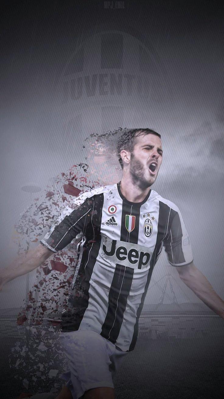 #MiralemPjanicDay .. Juventus