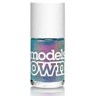 Models Own BEETLEJUICE Lakier INDIAN OCEAN | PAZNOKCIE \ Models Own LAKIERY \ MODELS OWN | Minti Shop