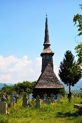Biserica de lemn din Stancesti