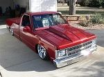 1991 Chevrolet S-10 $5,500 Or best offer - 100211407 | Custom Mini Truck Classifieds | Mini Truck Sales
