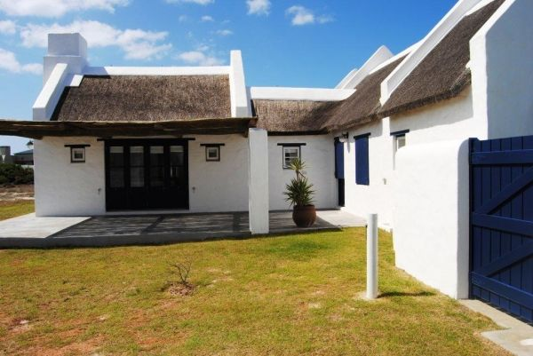 Stols Cottage (Self-catering cottage)