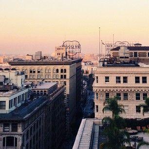 Perch - Los Angeles, CA