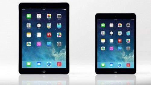 Apple анонсировала новые iPad с поддержкой сетей TD-LTE в Китае
