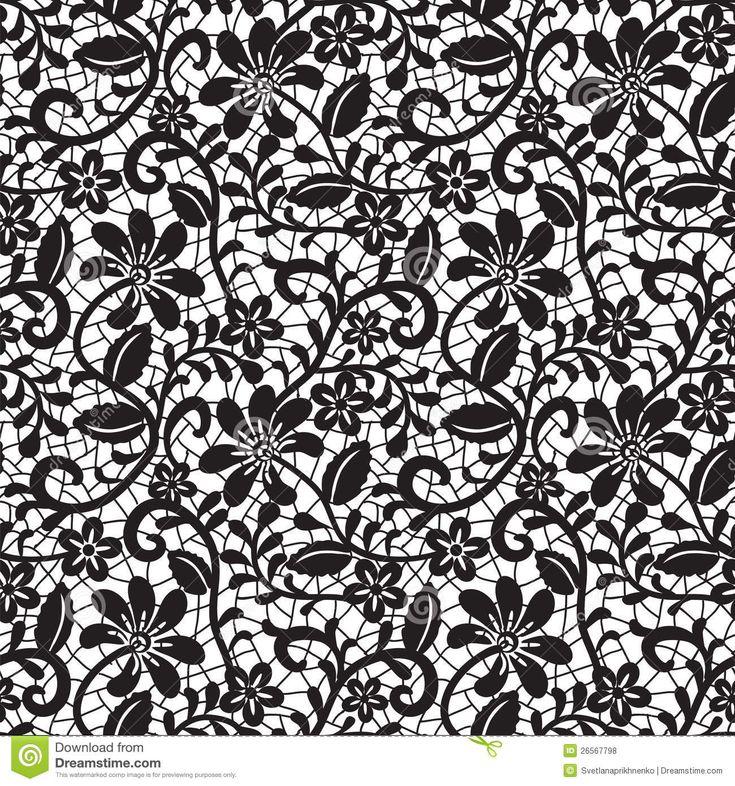 lace pattern - Google Search | Patterns - Lace | Lace ...