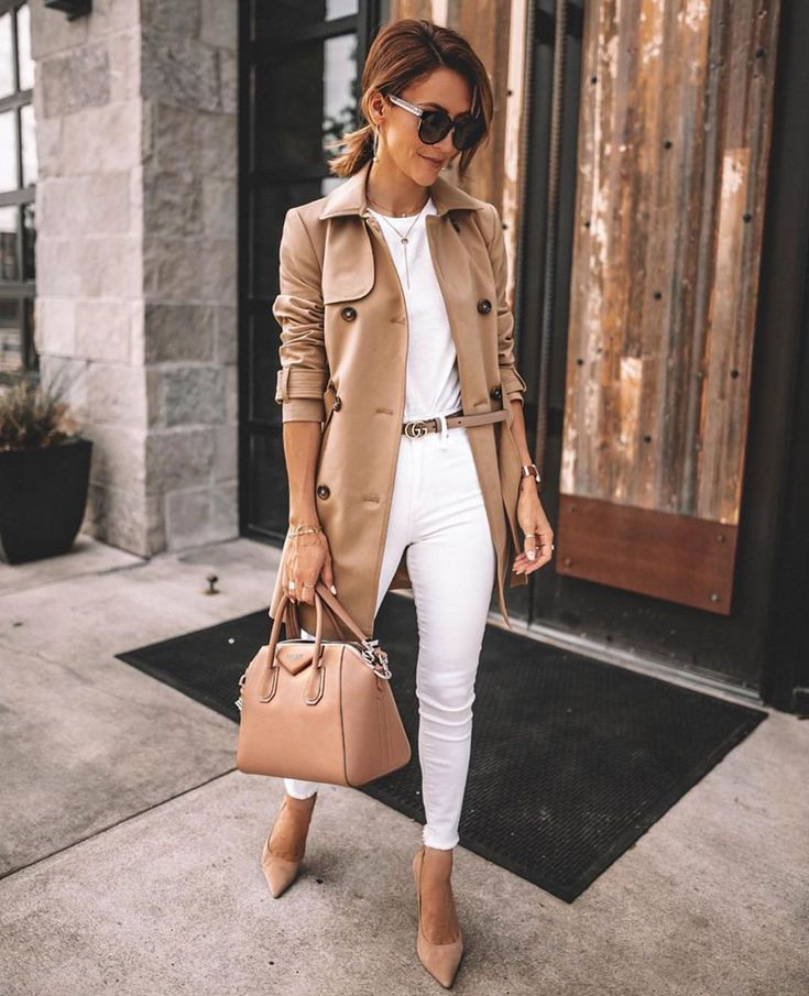 Outfits para recibir al otoño como la mejor vestida