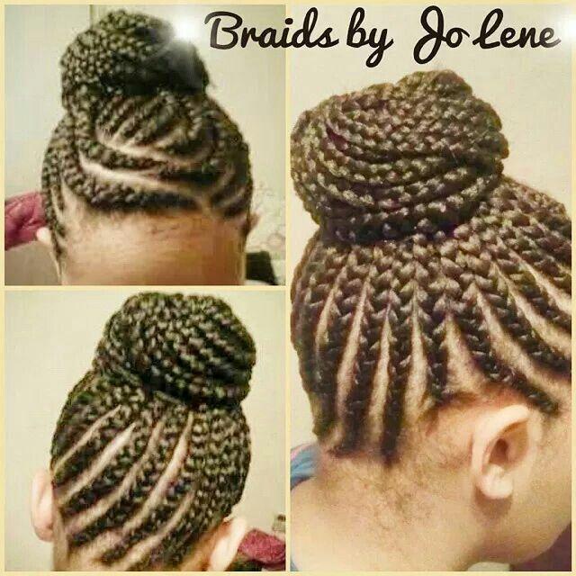 110 Best Jo Lene Gentle Braids Natural Hair Care Images On