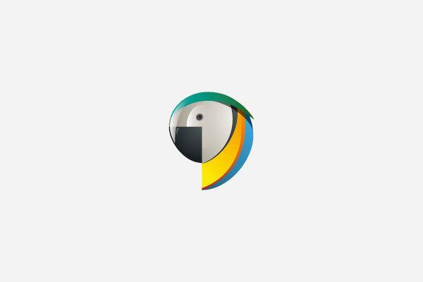 summer fav logos 2012 on Behance