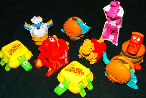 90s Toys | List of Nostalgia-Inducing Toys from the 1990s (Page 2)
