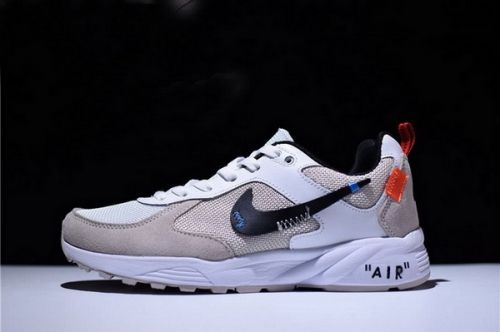 cheap for discount f2aff a92a9 Purchase Off-White x Nike Air Icarus Extra QS Trainers White-Sail 819860-100
