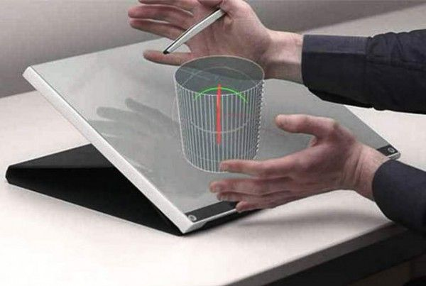"""""""Smart"""" Drawing Board Like You've Never Seen Before!  Read more: http://www.homevselectronics.com/smart-drawing-board-like-youve-never-seen-before/#ixzz2riSDg8Ve"""