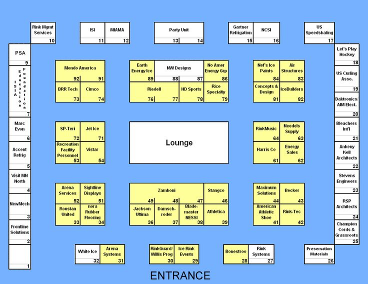 12 best tradeshow floor plan images on pinterest floor for Trade show floor plan design