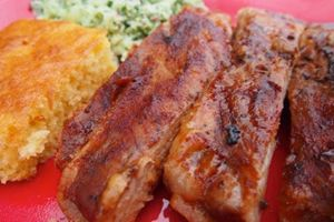 Reynolds 174 Oven Bag Ribs Recipe In 2019 Baked Ribs