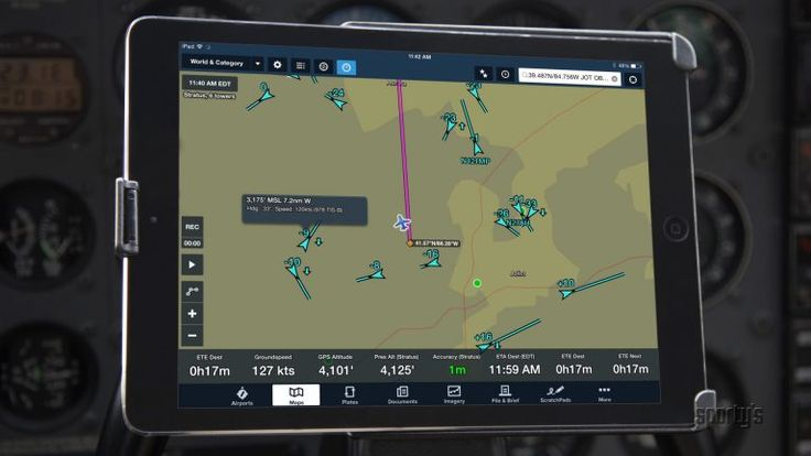 Video tip how pilots and atc can benefit from adsb the