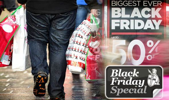 #BlackFriday 2017: #Amazon, #Argos, #Currys, #Tesco deals - everything you need to know. #BLACKFRIDAY2017 is fast approaching, with retailers like #Amazon, #Currys, #Argos and #Tesco all set to slash prices for the #BIGSALE period.