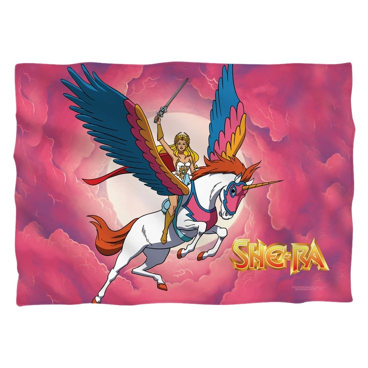 "Checkout our #LicensedGear products FREE SHIPPING + 10% OFF Coupon Code ""Official"" She Ra/Clouds-Pillow Case-White-One Size - She Ra/Clouds-Pillow Case-White-One Size - Price: $25.99. Buy now at https://officiallylicensedgear.com/she-ra-clouds-pillow-case-white-one-size"
