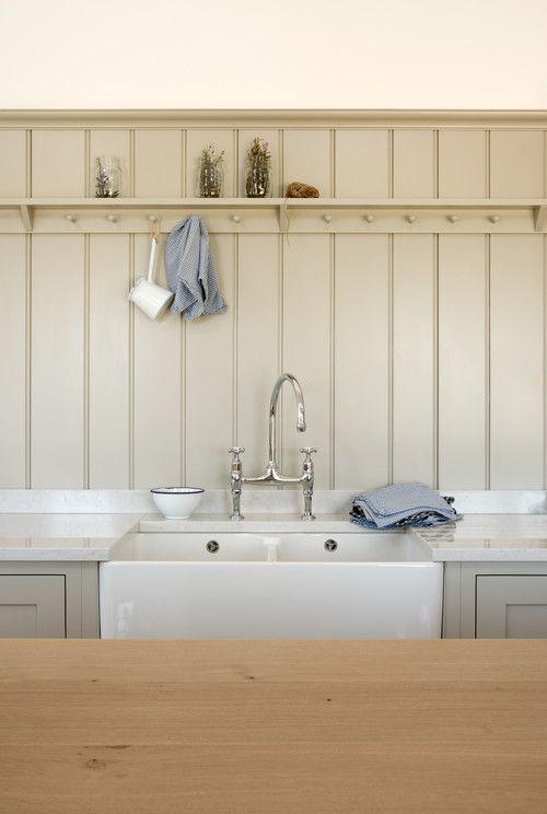 Vill du skapa en gammeldags känsla i ett nybyggt hus? Eller bevara en traditionell stil? Klassisk pärlspont passar i alla rum