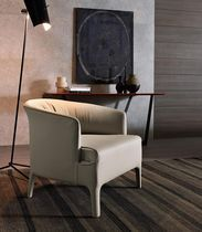 contemporary armchair OPERA by M. Lipparini MisuraEmme