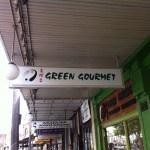 Green Gourmet - Newtown