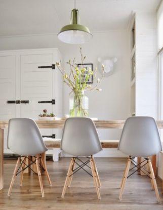 Inspiratie modern interieur.