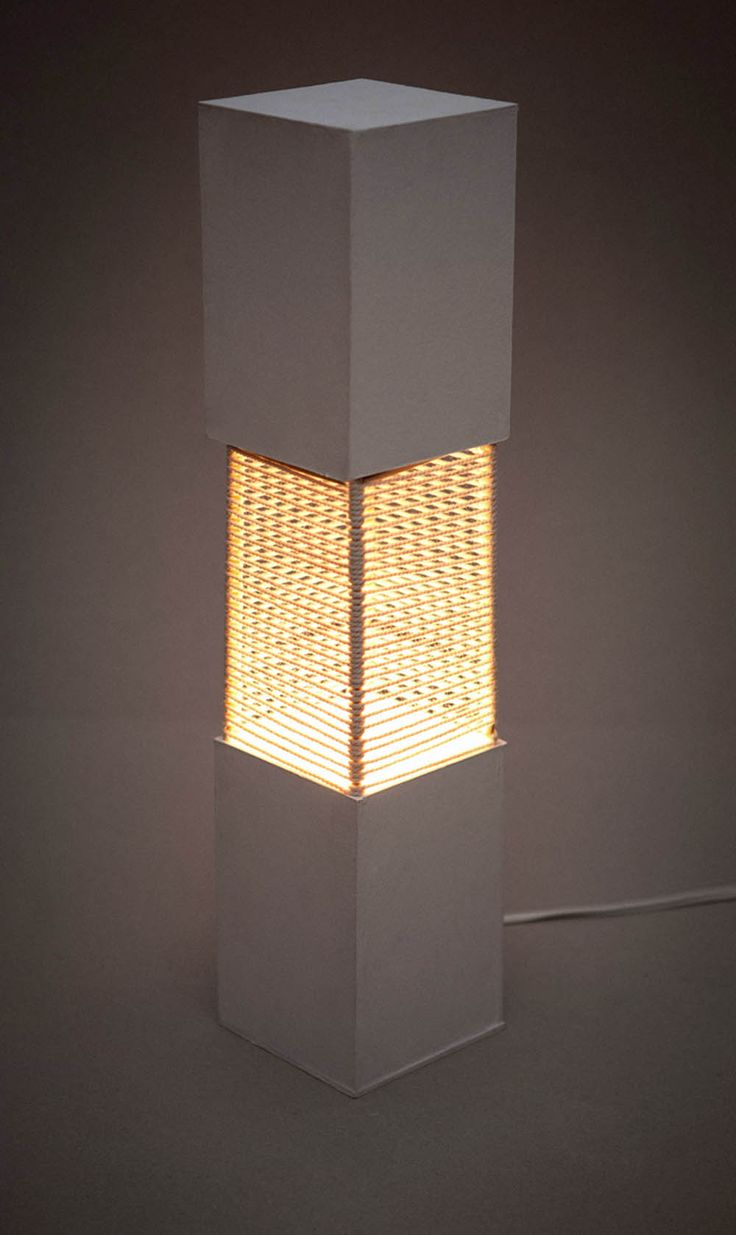 7 best crowd funding handmade lamps images on pinterest handmade tower lamp arubaitofo Gallery