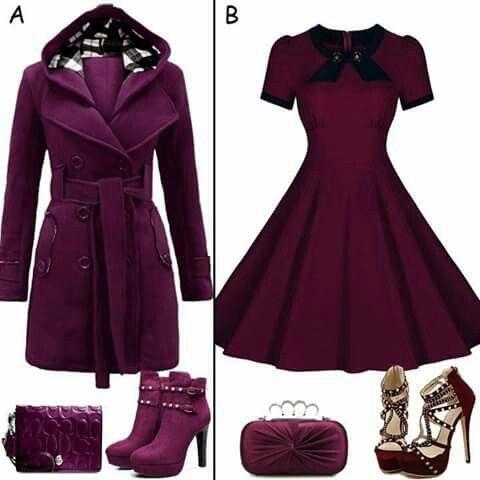 Me encanta el vestido•﹏•