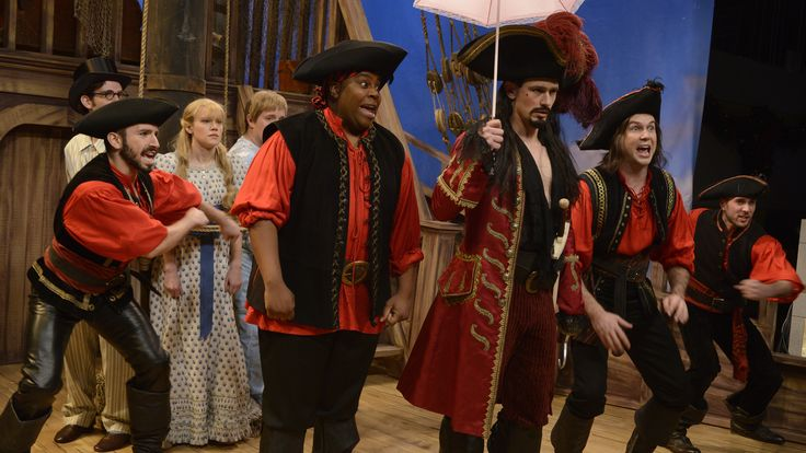 Watch Peter Pan Live! From Saturday Night Live - NBC.com