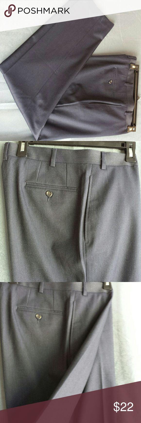 LAUREN Ralph Lauren slacks pants Excellent condition.  No flaws navy dress pants Lauren Ralph Lauren Pants Dress