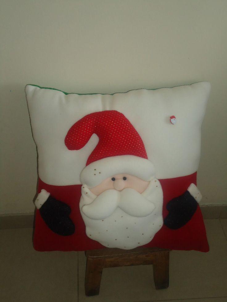 imagenes de cojines navideños 2011 - Buscar con Google