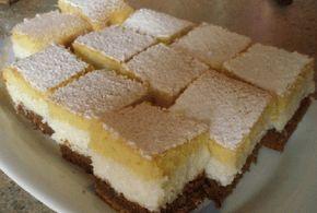 Elmondhatatlanul boldog vagyok, hogy megtaláltam az egyik legcsodásabb sütemény receptjét! - MindenegybenBlog