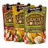 Three Dog Bakery Gracie's Gourmet
