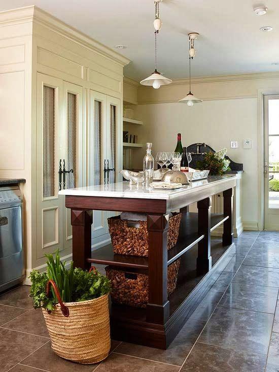 Remodeling Kitchen Ideas Pinterest