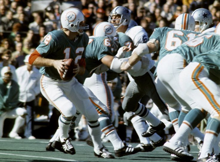 Bob Griese, Miami Dolphins