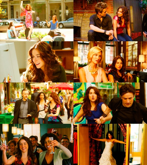 Being Erica, my (second) all-time favorite show