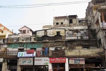 Picture Focus: Old Delhi Before New Delhi