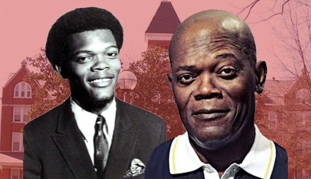 TIL that when Samuel L. Jackson was a student at Morehouse college he became so upset with the lack of student representation on board of trustees that he held the entire board (including Martin Luther King Sr.) hostage by locking them in a building during a meeting.