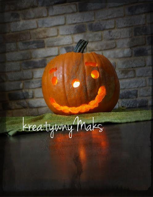 kreatywnyMaks: Halloween czas zacząć