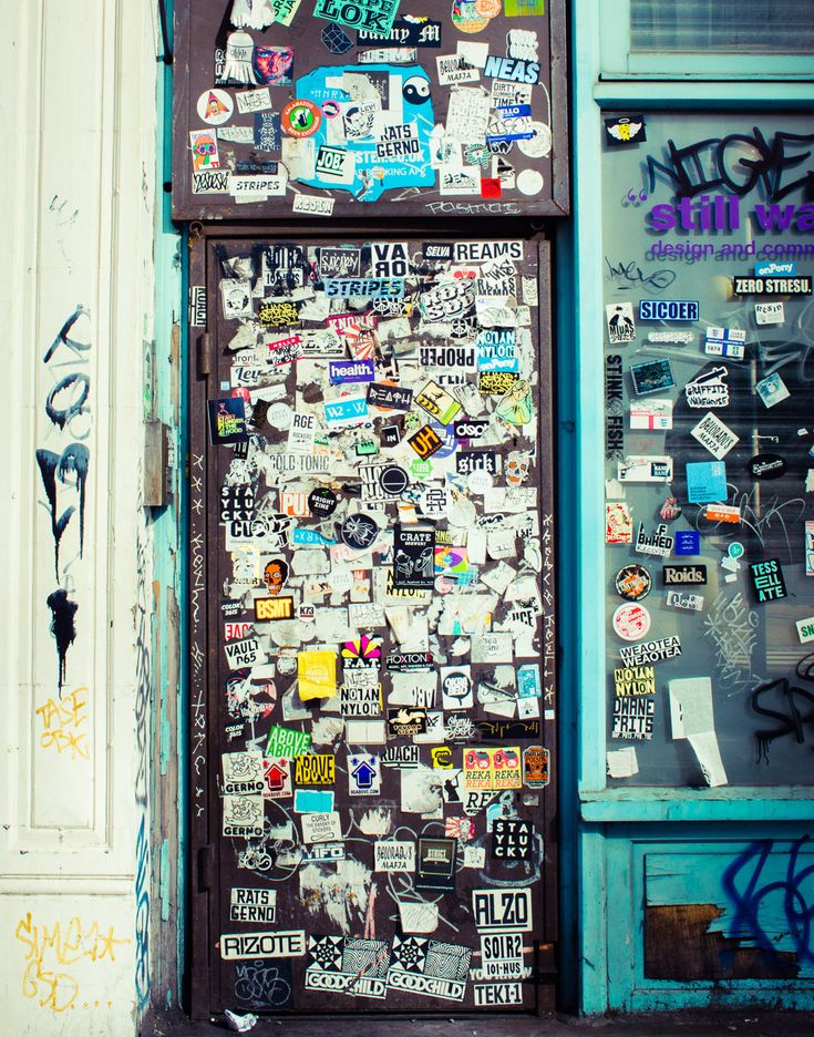 London Photograph, Shoreditch Photo, Street Photography, Stickers, Street art,Travel Photography, Wall Art, Pop Culture Image, Print by Squintphotography on Etsy