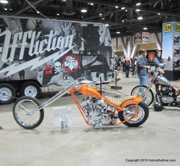 Easy Rider Long Beach | Hotrod Hotline