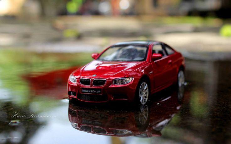 BMW M3 Coupe    Haris Kurniawan