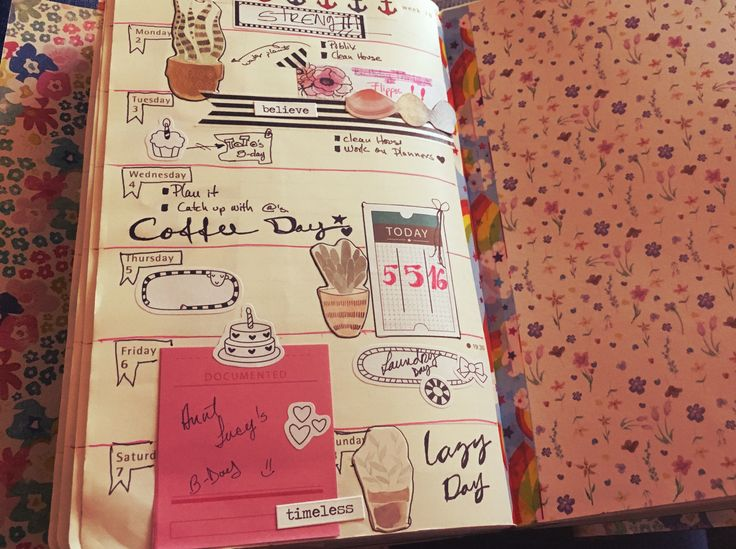 First week of May! Woohoo.   #planning #planneraddict #moleskine #bunnydori