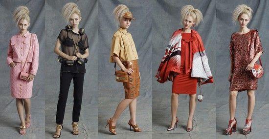 Fashion Her City Lifestyle  Elena Cattalani  Weekly Fashion Report Moschino (1) Follow me @fashcomments on IG Now or Elena Cattalani-fashion writer on FB