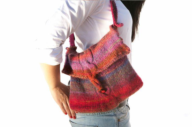la mia preferita realizzata nel filato COLORADO 100% pura lana vergine