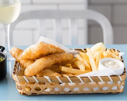 It's not summer until you've taste tested ALL of Sydney's best fish and chips.