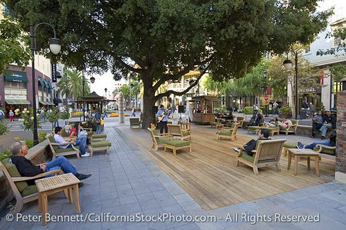 Santana Row | Flickr - Photo Sharing!
