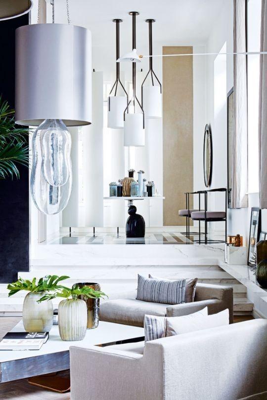 300 best Living rooms images on Pinterest | Vogue living, Beach ...