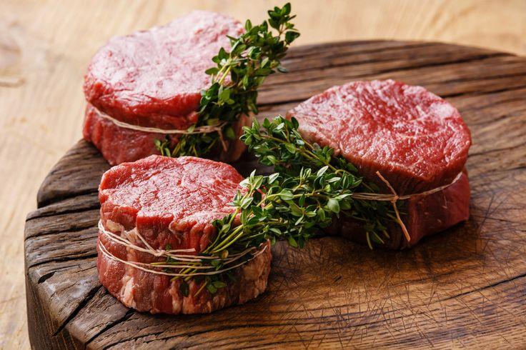 Scuola di cucina: il filetto, cottura e preparazione |  Cooking School: the fillet, cooking and preparation