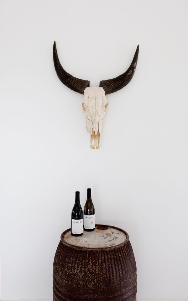 Maison Estate is a beautiful vineyard and restaurant located in Franschhoek, South Africa. It is dedicated to three simple pursuits: the production of beautiful wines, the making of delicious food and